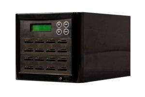 ADR SD Kopierstation 1 zu 15 Standalone